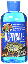 Zoo Med ReptiSafe Water Conditioner Questions & Answers